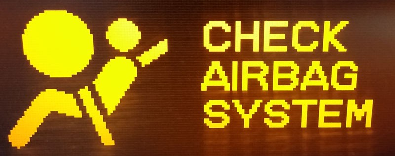 CheckAirbag