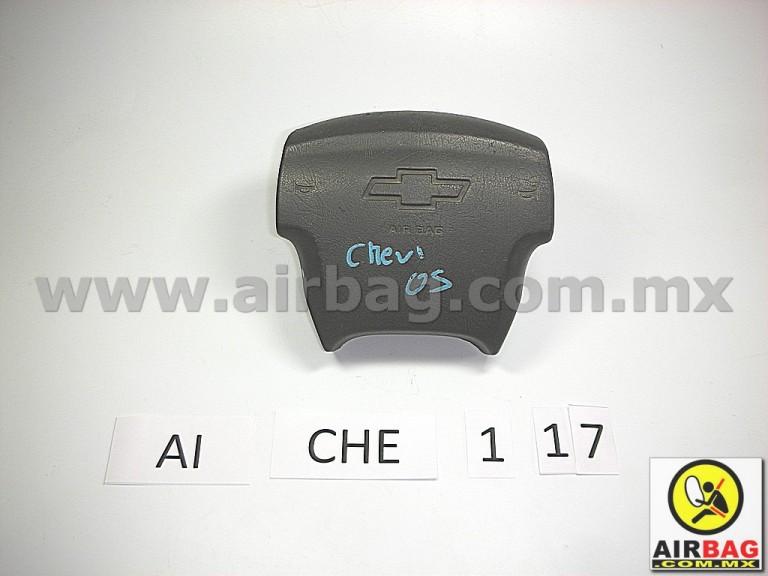 AI-CHE-1-17A